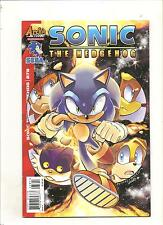 Archie Comics  Sonic The Hedgehog #278  Cover A Variant