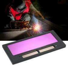 4 14x2 Solar Auto Darkening Lens Filter Shade For Welding Helmet New Us