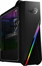 ASUS - ROG Gaming Desktop - Intel Core i7-9700K - 16GB Memory - NVIDIA GeForc...