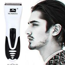 Electric Cordless Handy Men Shaver Razor Beard Removal Hair Clipper Trimmer JS