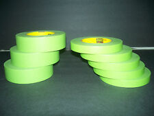 SCOTCH 3M GREEN MASKING TAPE BUNDLE PACK