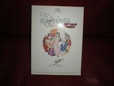 COFFRET DVD MANGA SAKURA TAISEN - 3 DVD 10 EPISODES + BONUS - DUREE 4H30