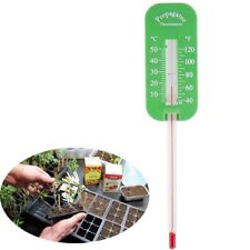 PROPAGATION THERMOMETER 0-50℃ Monitor Soil Growing Seeds/Seedling/Plants/Flowers