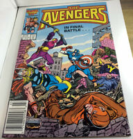 Avengers 277 330 331 352 353 354 (Unlimited Shipping $3.99)