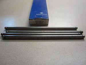 Clevite 215-4012 (4) Push Rods 21-3093
