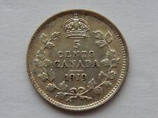 1919 Canada 5 Cents Coin   SB5917