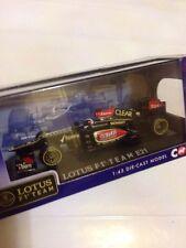 CORGI CC56801 LOTUS FI TEAM E21 2013 RACE CAR KIMI RANIKKONEN NEW BOXED