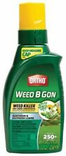 Ortho 0420005 Weed B Gon Weed Killer For Lawns Concentrate  32 oz