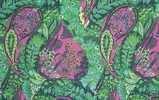Glow Voile Jolie Berry By the yard Cotton Voile 54 inches wide Amy Butler
