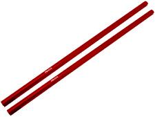 Rakon Blade 230S CNC Aluminum Tail Boom-Standard Length (Red) - 230S800-R