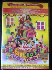 Girl Boy Bakla Tomboy Filipino Dvd