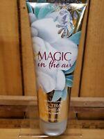 Bath & Body Works Magic in the air 24 Hour Moisture UTRA SHEA Body Cream 8 oz
