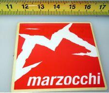 888 66 déposer Marzocchi bomber stickers // autocollants Couleurs Personnalisées-horz 12