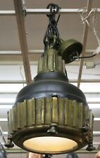 Industrial Nautical Hanging Ceiling Fixture Pendant Lamp Light (TIL76482)