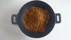 Curry St. Lucia (Curry Masala) Gewürzmischung 100gr Originalprodukt
