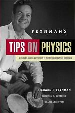 Feynman's Tips on Physics: A Problem-Solving Supplement to the Feynman Lectures