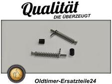 2 Einstellschrauben Schraube Stellschrauben für Mercedes R107  W113 Scheinwerfer