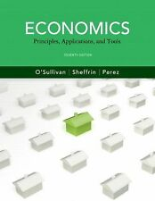 Economics: Principles, Applications and Tools (7th Edition) (Pearson Series in