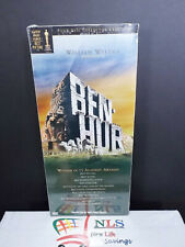 Ben Hur DVD 4 Disc Collectors Edition