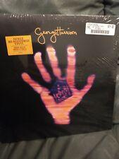 """Beatles George Harrison-2006 Import """"Material World"""" LP w/Bonus Tracks-Sealed"""