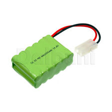 Rechargeable Battery Ni-MH AAA with Cable 2 Pin 14.4V 1000mAh