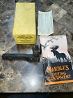 Marble-goss Receiver Tang Sight Mg 52bh With Box