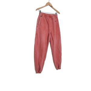 Crazy Shirts Hawaii Chili Dyed Twill Drawstring Waist Pants S