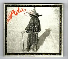 (IA665) Adu, Swimming In The Sahara - 2015 CD