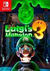 Luigi's Mansion 3 - Jeu Nintendo Switch - Lire description
