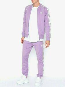papa compañero Fobia  adidas Purple Tracksuits & Sets for Men for Sale | Shop Men's Athletic  Clothes | eBay