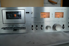 Philips Cassette Deck n5421, Refurbished
