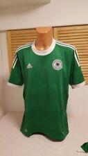 Deutschland Trikot WM adidas Away XL 2012 (DFB Jersey Shirt grün away Camsieta)
