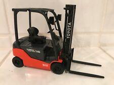Toyota Traigo 16 NEW 48 V forklift fork lift truck VERY GOOD CONDITION