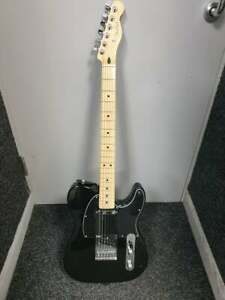 Fender Telecastor Electric Guitar 2020 Model Made In mexico Comes with case