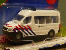 Siku Mercedes Benz Sprinter Polizei Transporter Niederlande 0806