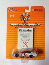 Rare Racing Champions#01 Cingular Wireles Special Olympics 2001 Dodge Intrepid