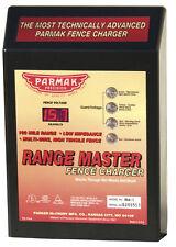 Parker McCrory Parmak RM-1 Range Master 100 Mile AC Fence Charger
