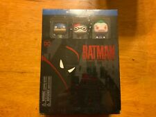 Batman: The Animated Series Deluxe Limited Edition blu ray sealed