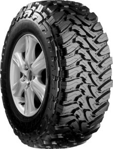 235/85R16 Tyre Toyo Open Country MT 120P  235 85 16 Tire