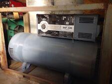 Lincoln SAF 600 Motor Generator