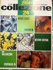 BLUE Collezione n.24 (contiene 70-71-72) Blue Press [DOT]