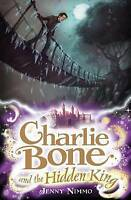 """AS NEW"" Charlie Bone and the Hidden King, Nimmo, Jenny, Book"