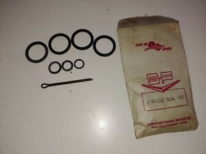 1956 Studebaker Packard Seal Kit # 1-474217  # 474217