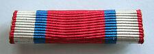 Agrafe barrette DIXMUDE médaille militaire, société parisienne de sauvetage.