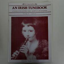 AN IRISH TUNEBOOK part 1 , ossian / living tradition