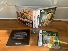 Nintendo DS - Disney Tinkerbell Game