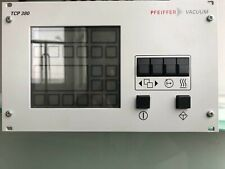 Pfeiffer TCP380 Turbo Vacuum Pump Controller,WORKING