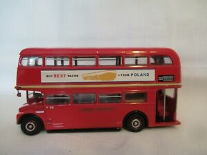 EFE RM ROUTEMASTER - LONDON TRANSPORT SCALE 1:76 No. 31501