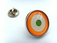 INDIA INDIAN AIR FORCE ROUNDEL LAPEL PIN BADGE GIFT