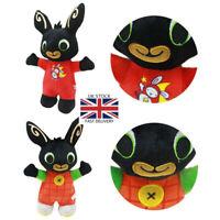 Children Bing Bunny Plush Toy Doll Lovely Cute Baby Christmas Gift Toys 25/35cm